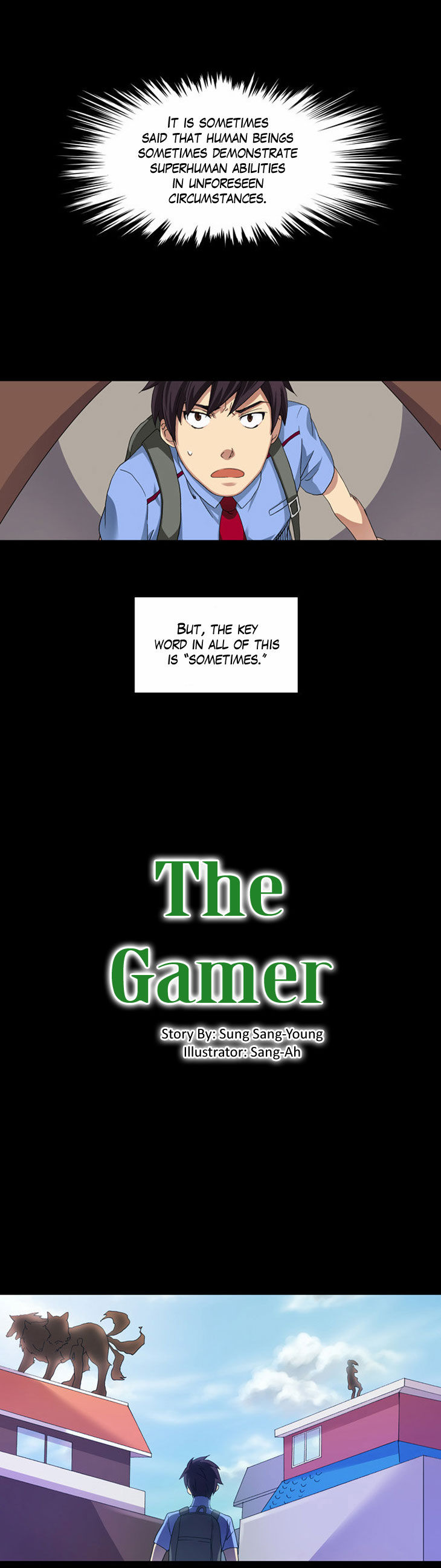 The Gamer 2 Page 2