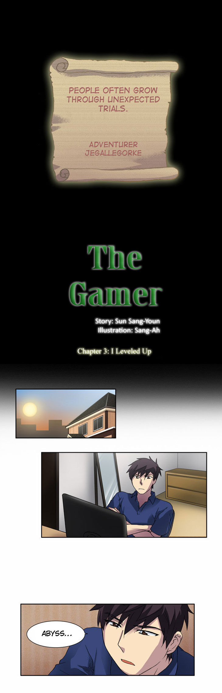 The Gamer 9 Page 2