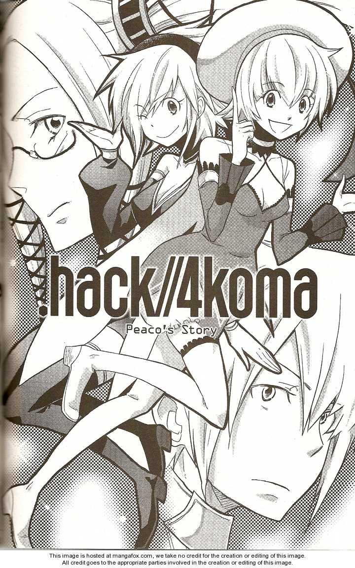 .hack//4koma 13 Page 2