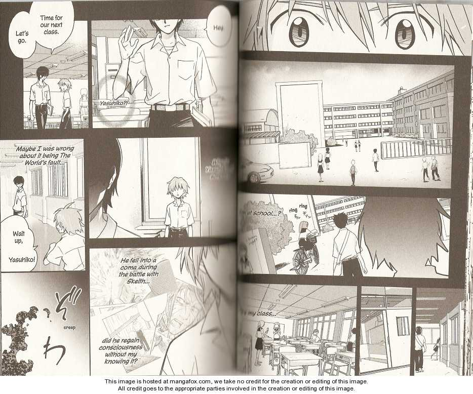 .hack//XXXX 8 Page 2