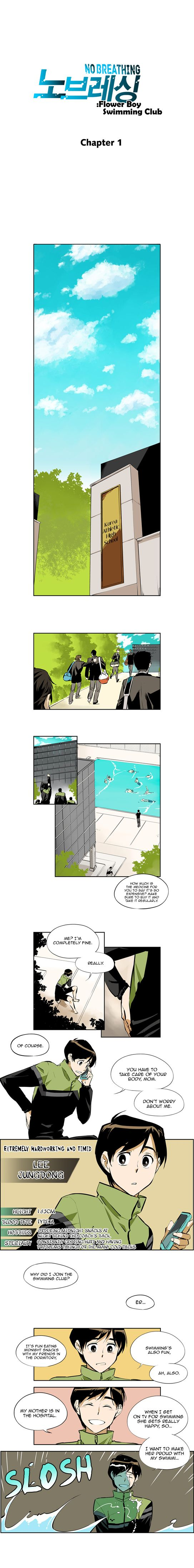 No Breathing 1 Page 2