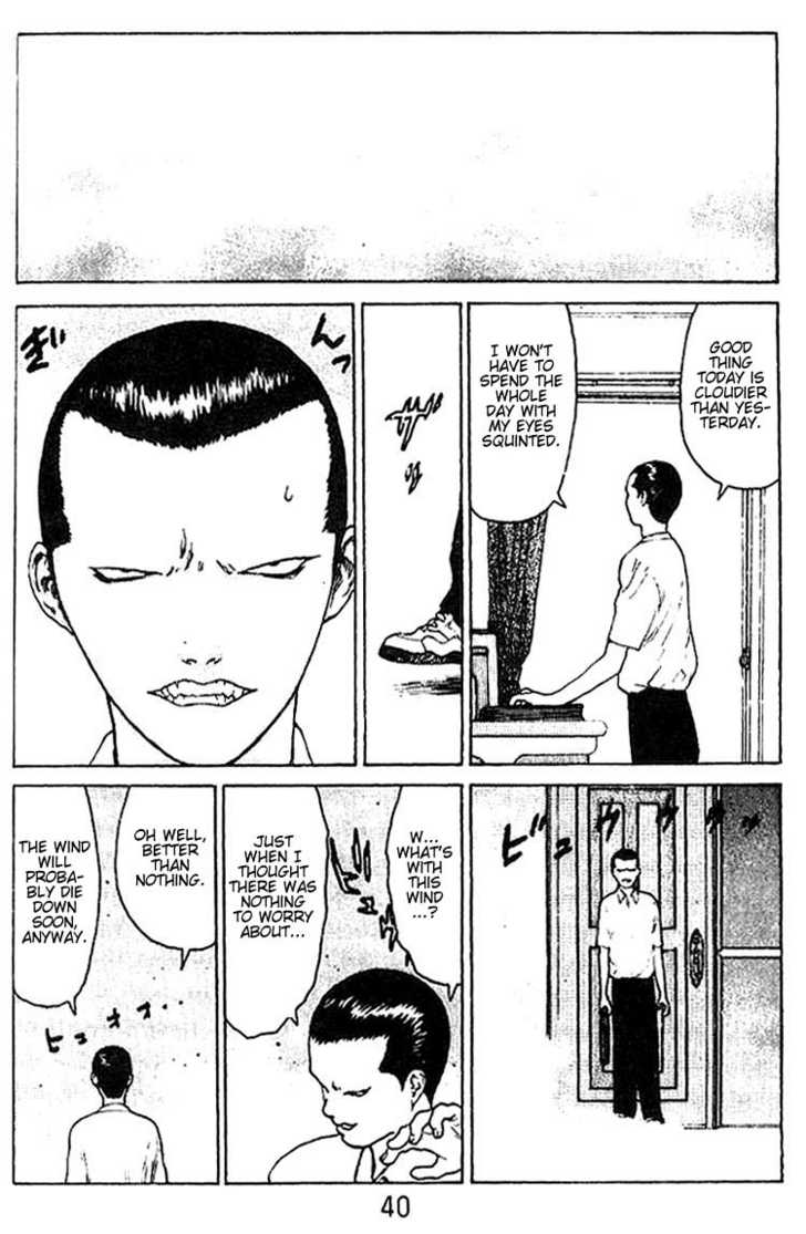 Angel Densetsu 28 Page 2