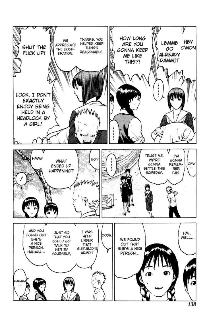 Angel Densetsu 46 Page 2