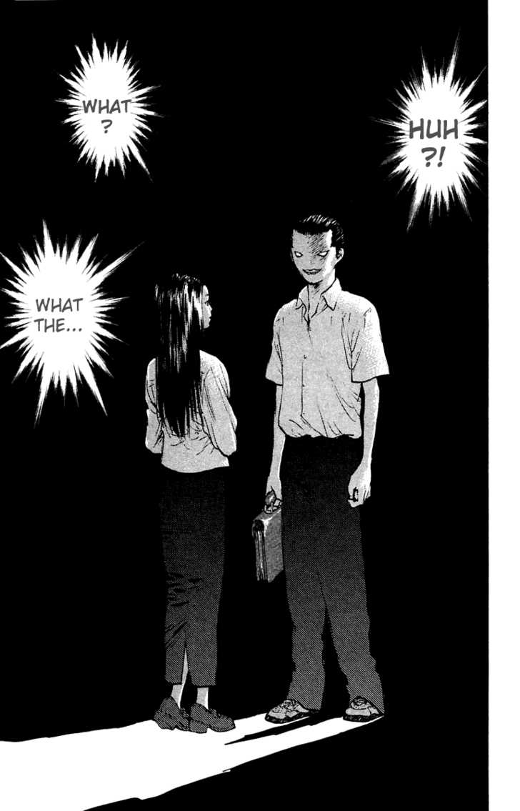 Angel Densetsu 55 Page 2