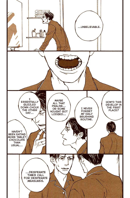 Sono Otoko, Amatou ni Tsuki 4 Page 2