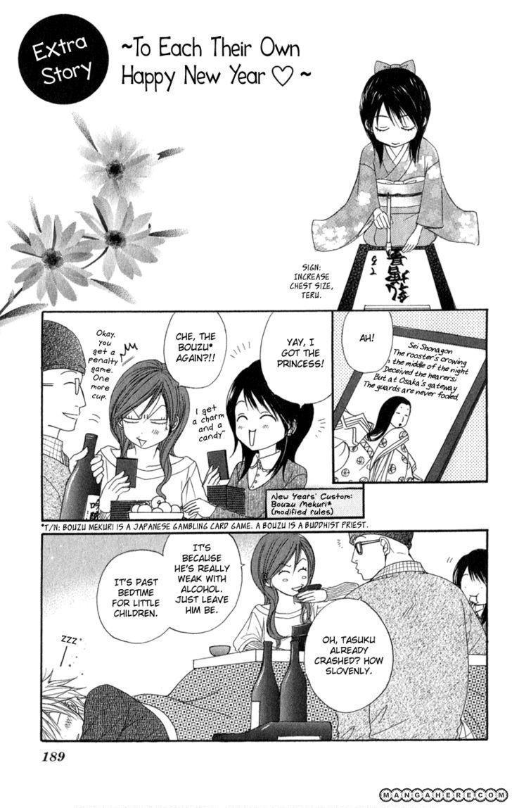 Dengeki Daisy 29.6 Page 2