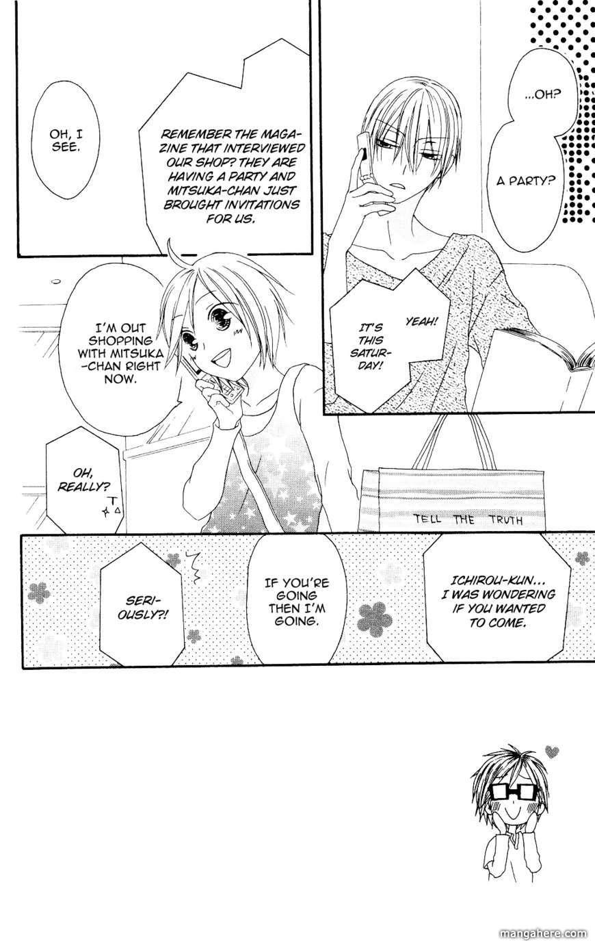 Shiawase Kissa Sanchoume 81 Page 2