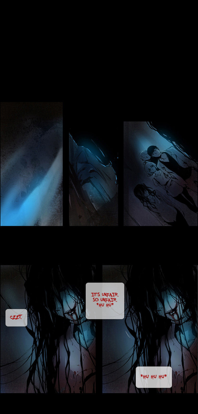 American Ghost Jack 2 Page 2