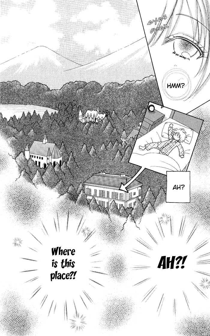 Mei-chan no Shitsugi 10 Page 2
