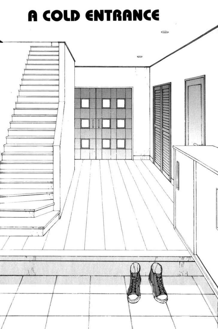Narutaru 3 Page 1