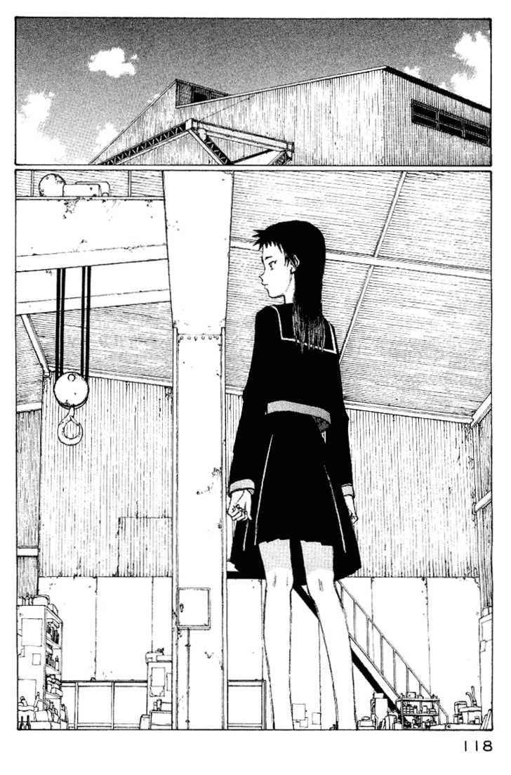 Narutaru 6 Page 2
