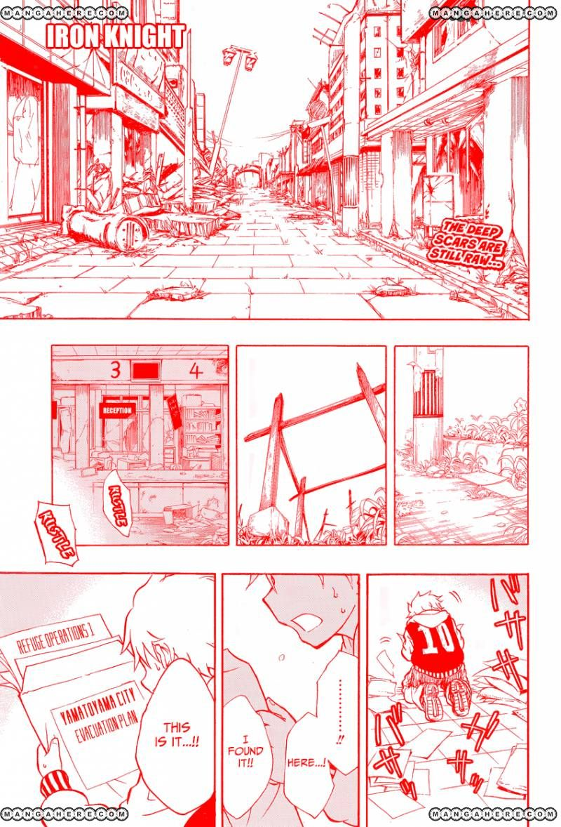 Iron Knight 2 Page 2