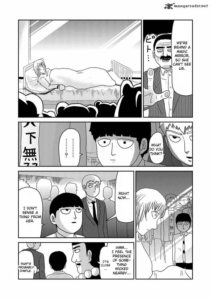 Mob Psycho 100 60 Page 2