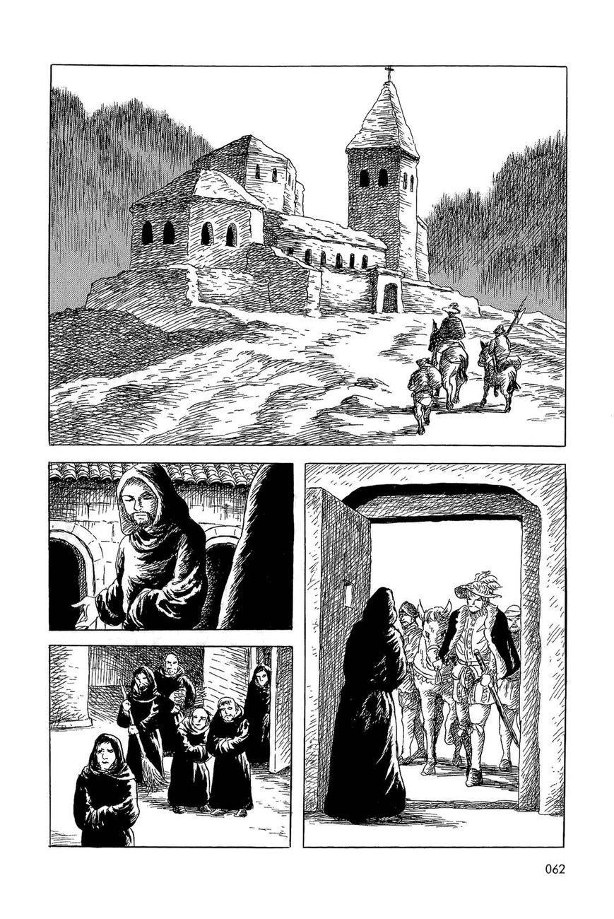 Sneewittchen - Geschichten nach Grimm 4 Page 2