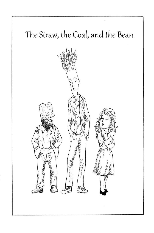 Sneewittchen - Geschichten nach Grimm 10 Page 1