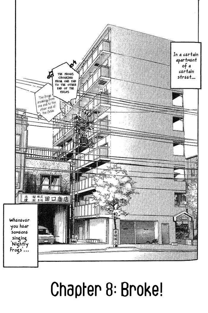B-Shock 8 Page 1