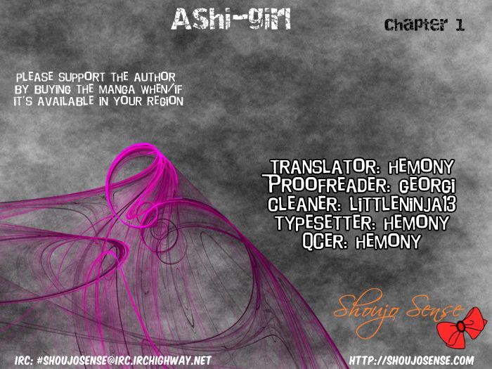 Ashigaru 1 Page 1