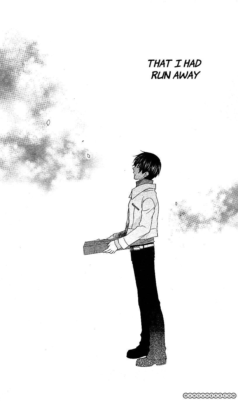 Hoshi wa Utau 52 Page 2