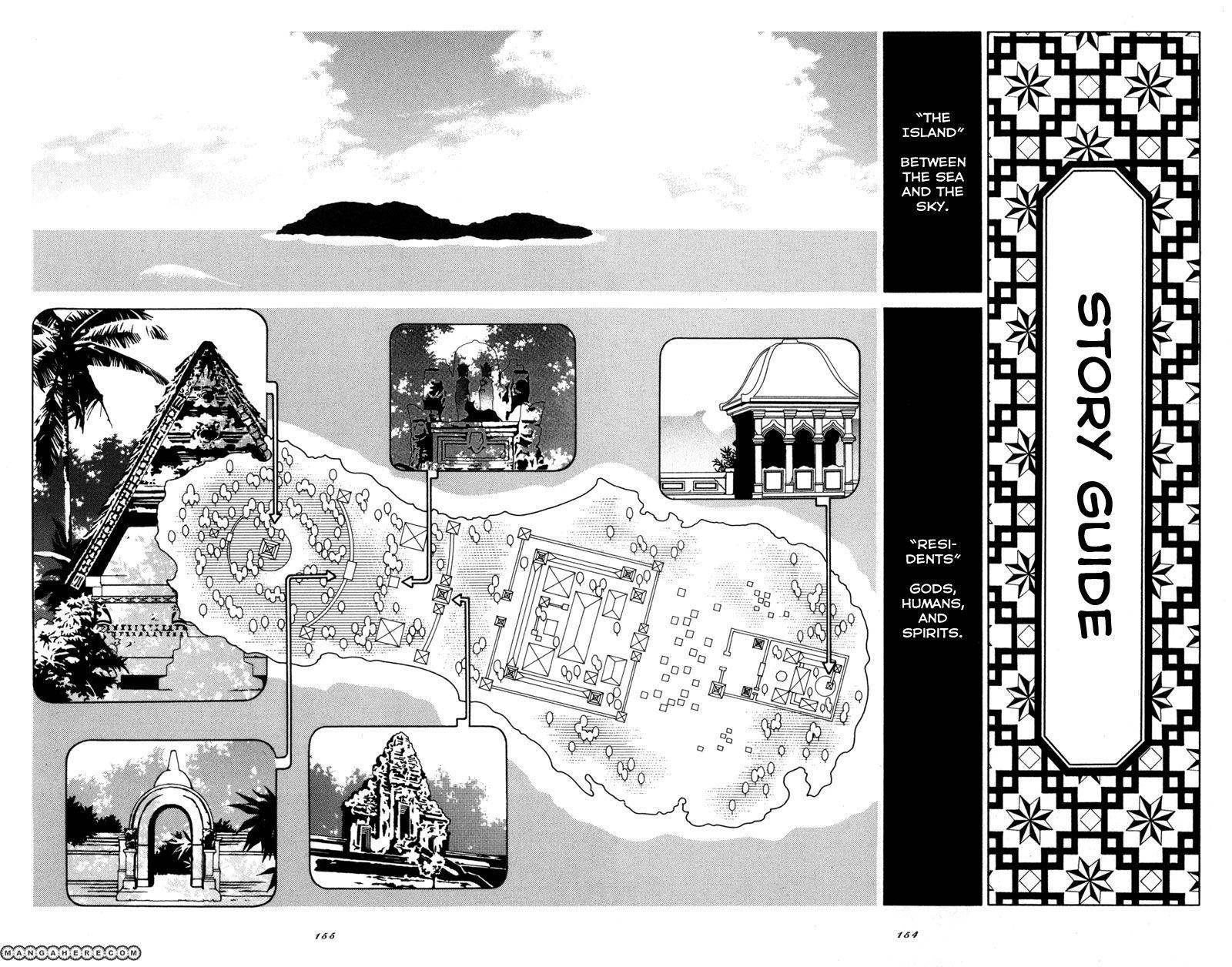 Hoshi wa Utau 18.5 Page 2