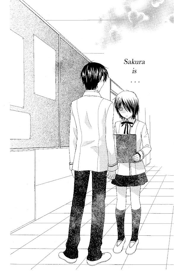 Hoshi wa Utau 55 Page 2
