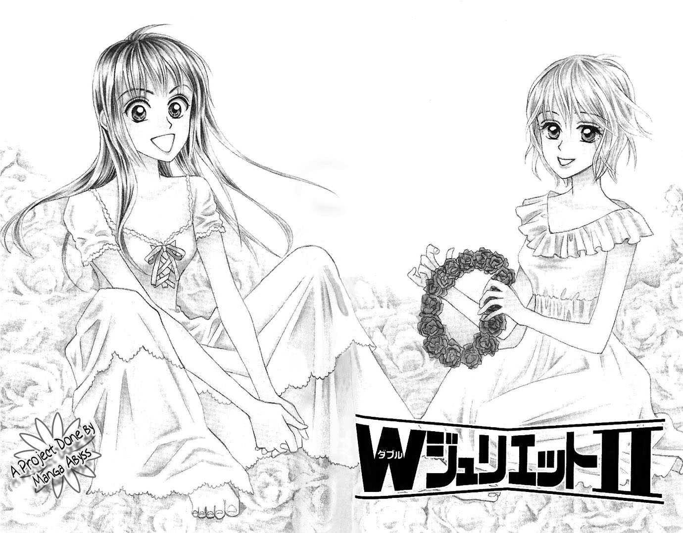 W-Juliet II 3 Page 3