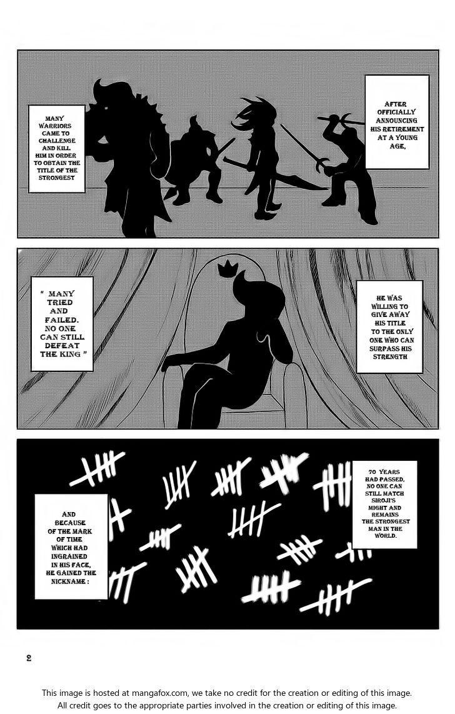 Sir-Ojii-Chan 0 Page 2