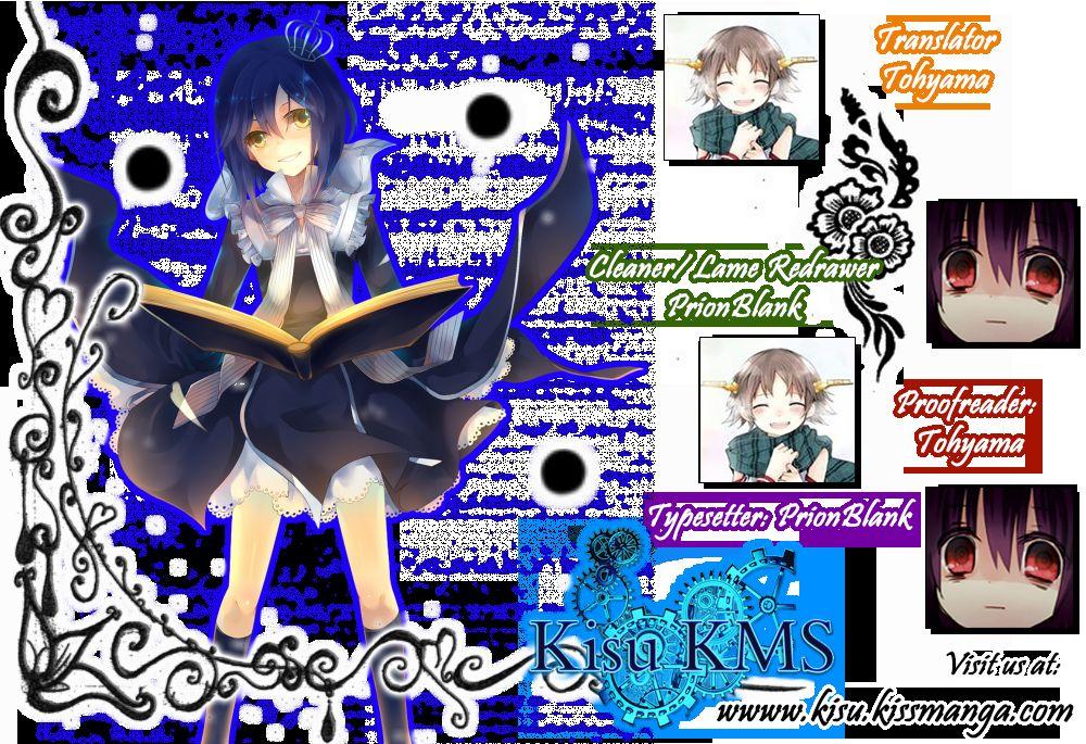 Kantai Collection ~KanColle~ Itsuka Shizuka na Umi de 2 Page 2