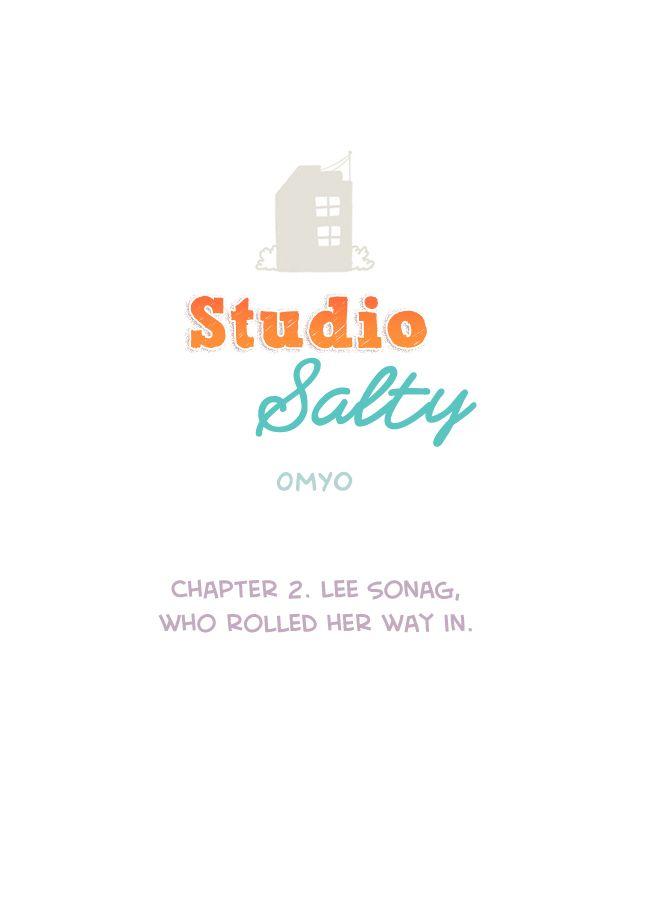 Studio Salty 2 Page 2
