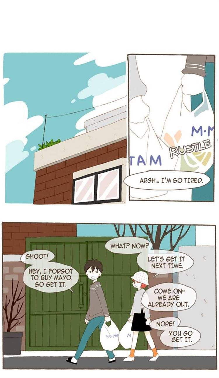Studio Salty 6 Page 1