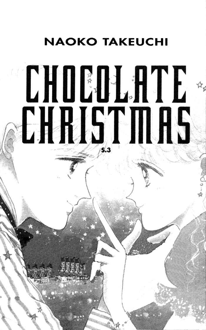 Chocolate Christmas 3 Page 1