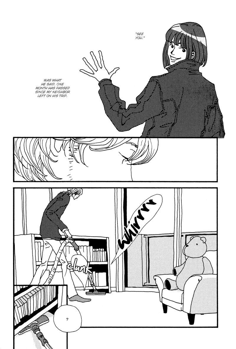 Yume Mita Shuumatsu 2 Page 2