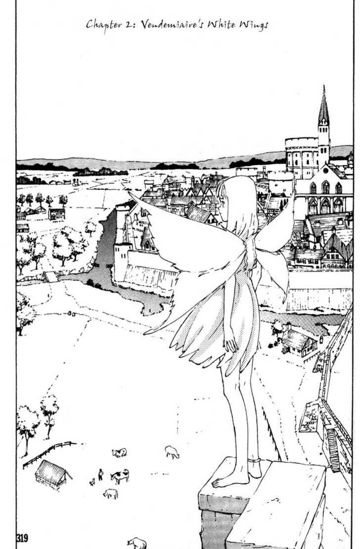 Vandemieru no Tsubasa 2 Page 2