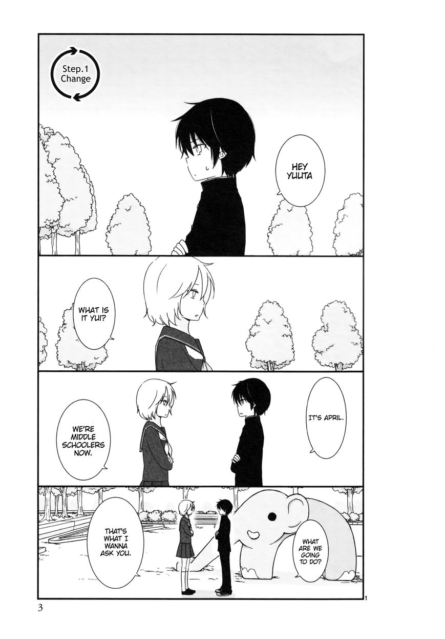 Shishunki Bitter Change 1 Page 2