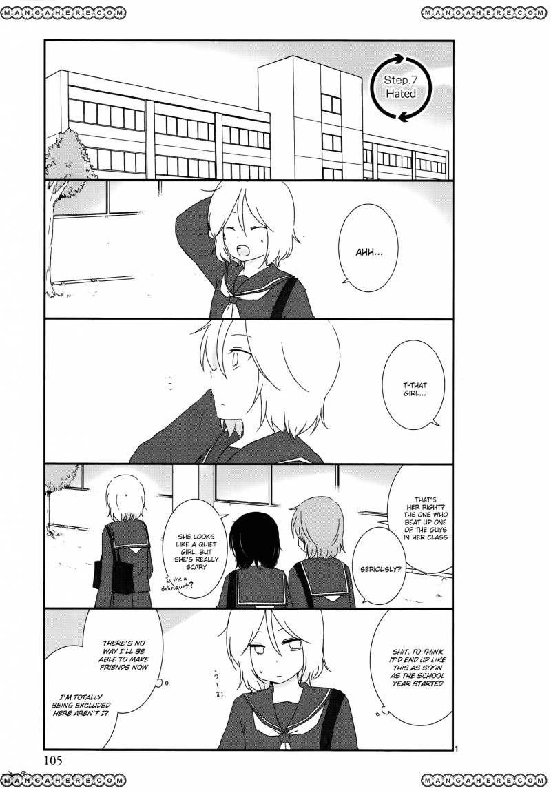 Shishunki Bitter Change 7 Page 1