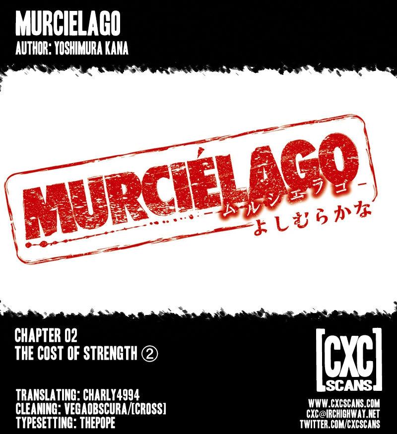 Murcielago 2 Page 1