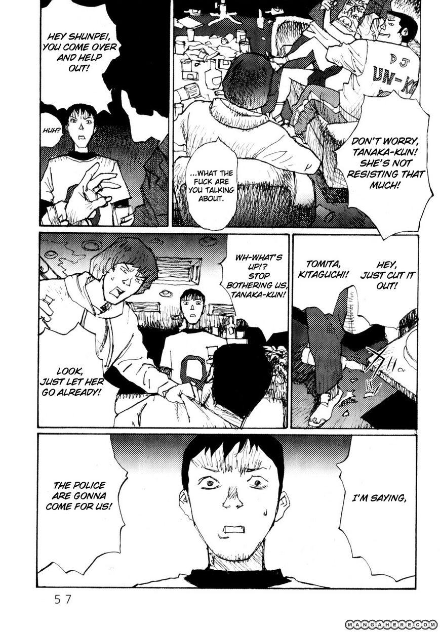 Freesia 69 Page 3