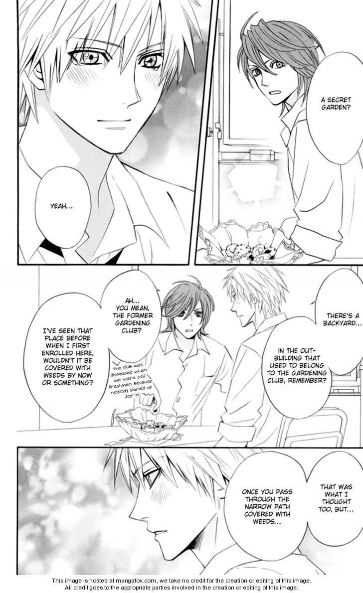 Otomen 14 Page 4