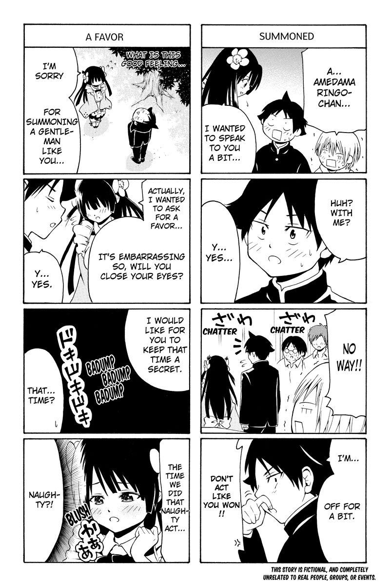 Nadenade Shikoshiko 16 Page 2