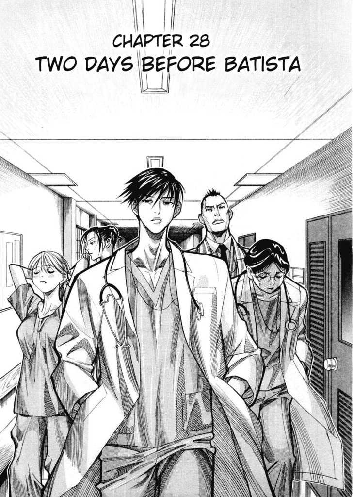 Team Medical Dragon 28 Page 1