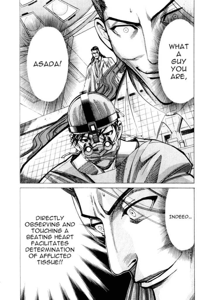 Team Medical Dragon 31 Page 2