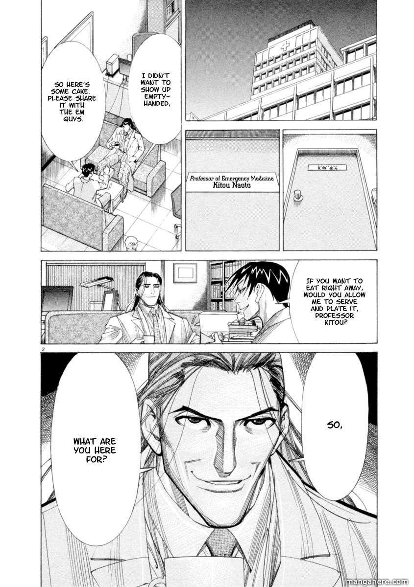 Team Medical Dragon 45 Page 2