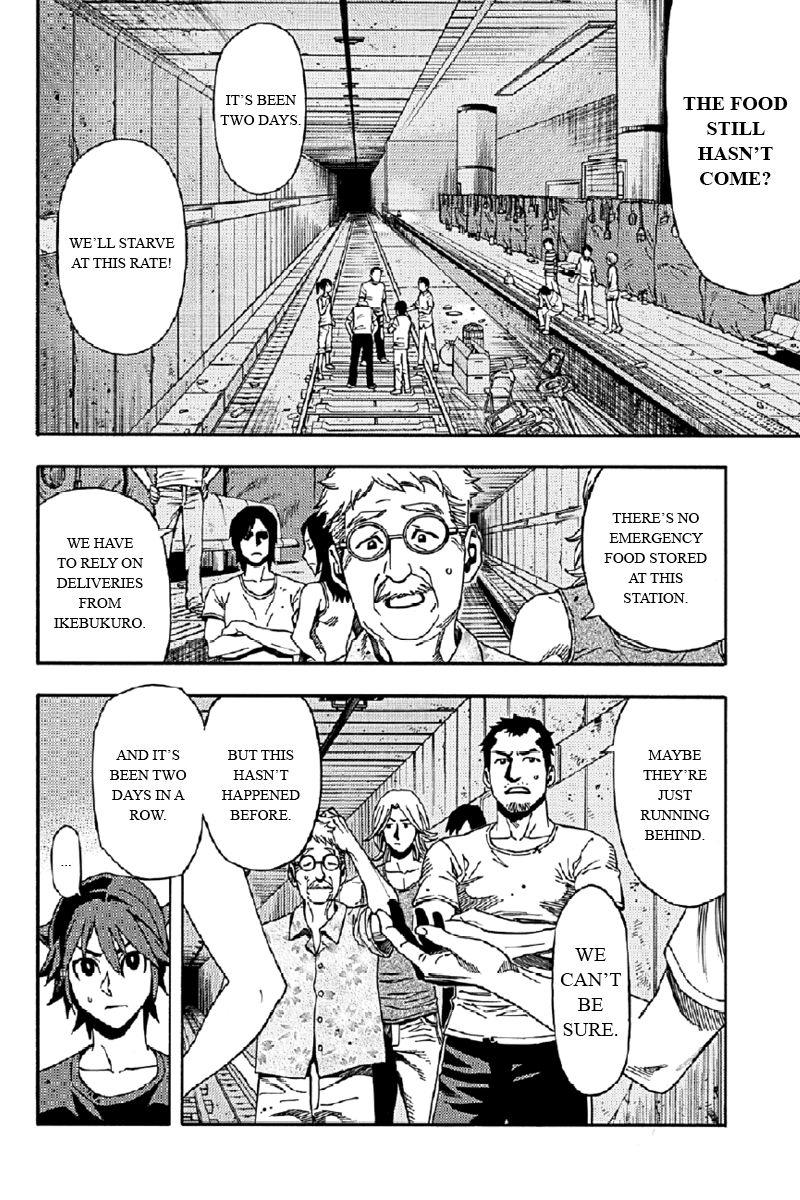 Green Worldz 2 Page 20