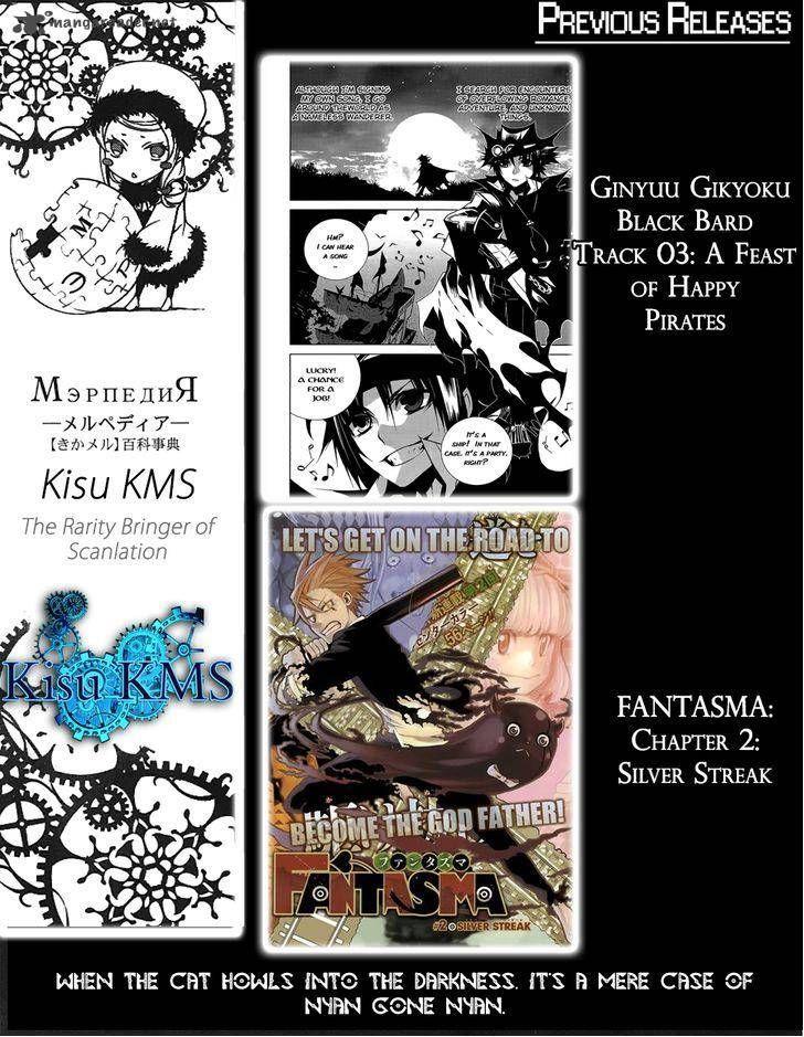 Kikai Shikake no Meldina 3 Page 2