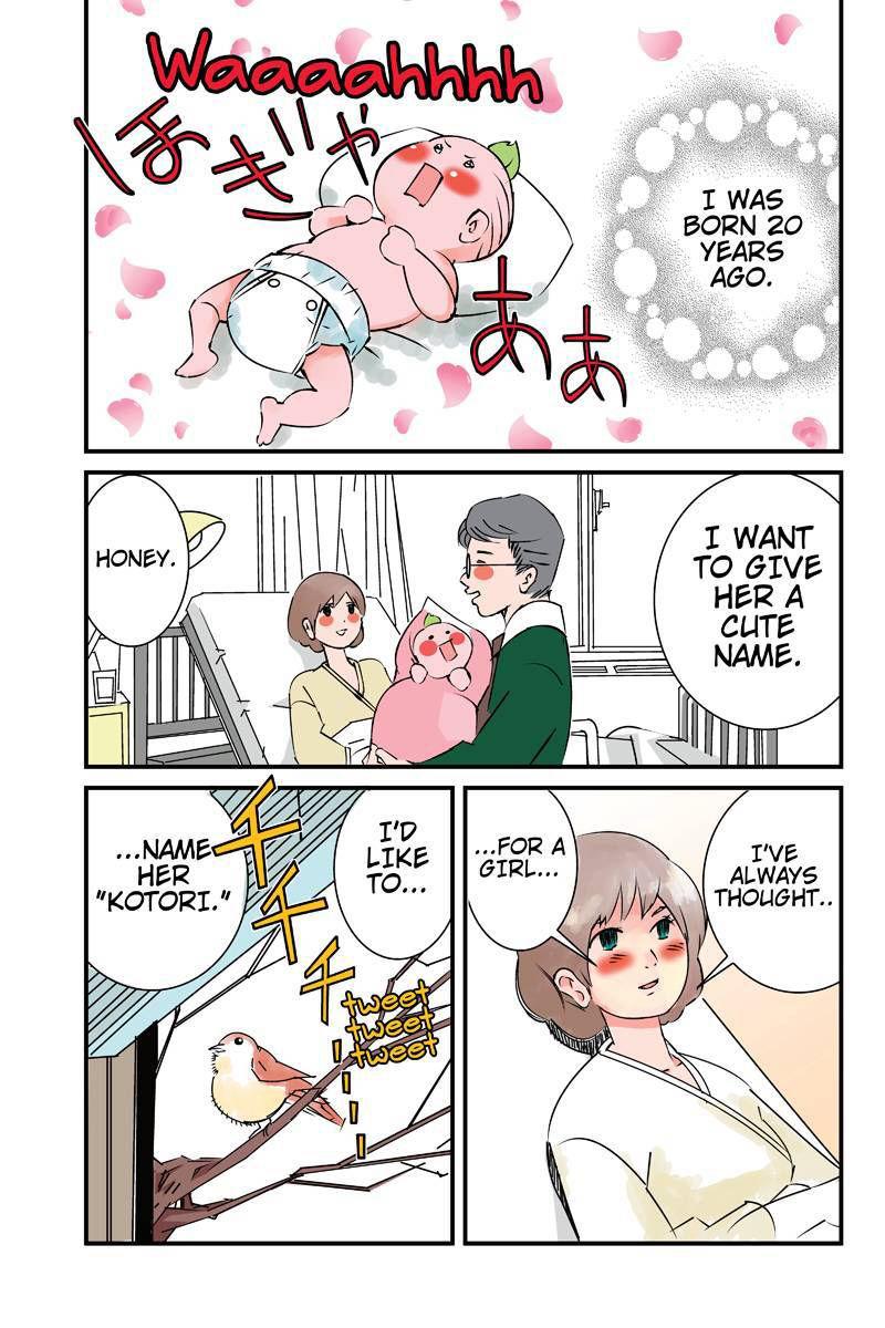 Tawara Neko to Machigai Jinsei 3 Page 1