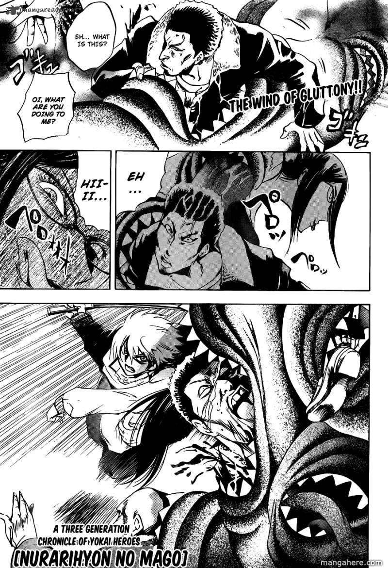 Nurarihyon no Mago 162 Page 2