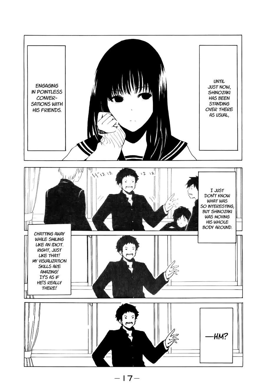 Shuukan Shounen Girl 2 Page 1