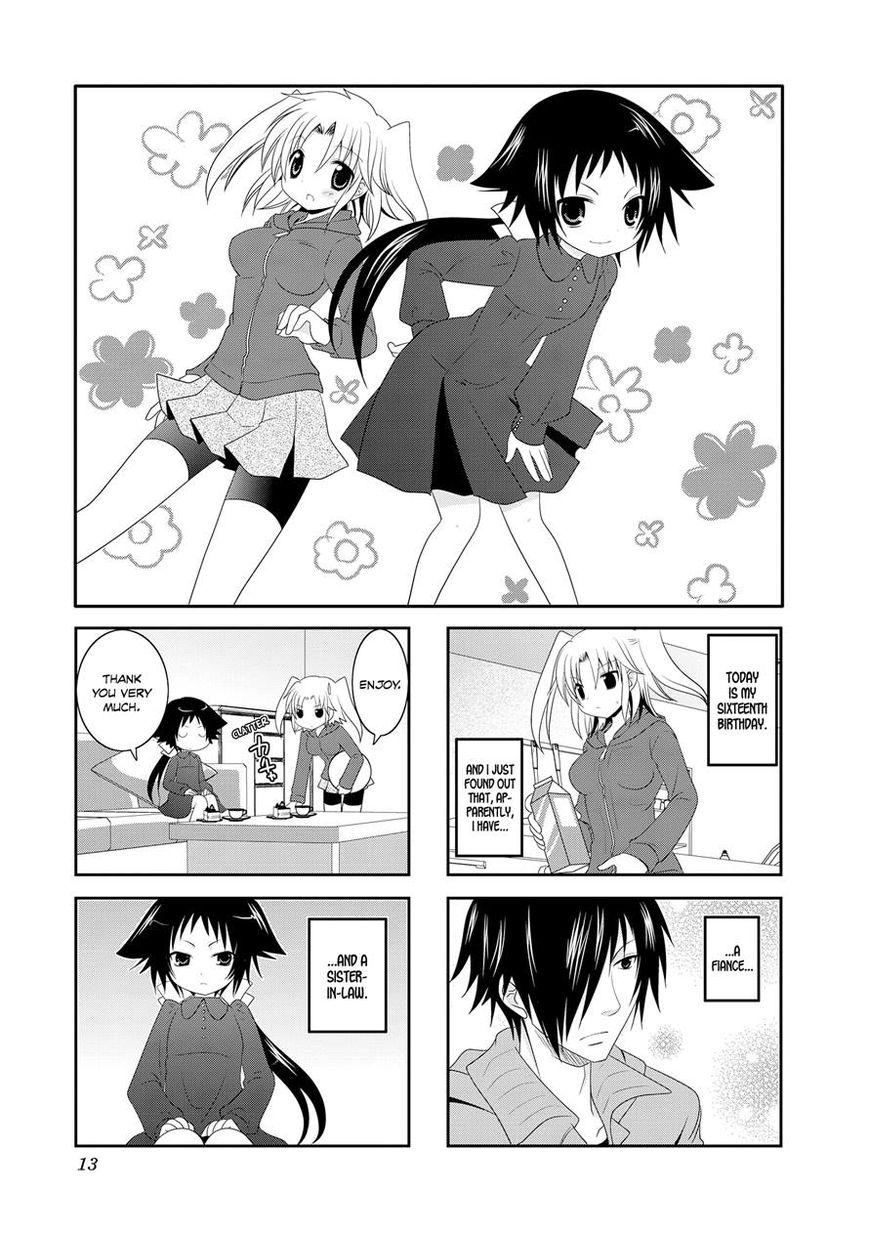 Mikakunin de Shinkoukei 2 Page 1