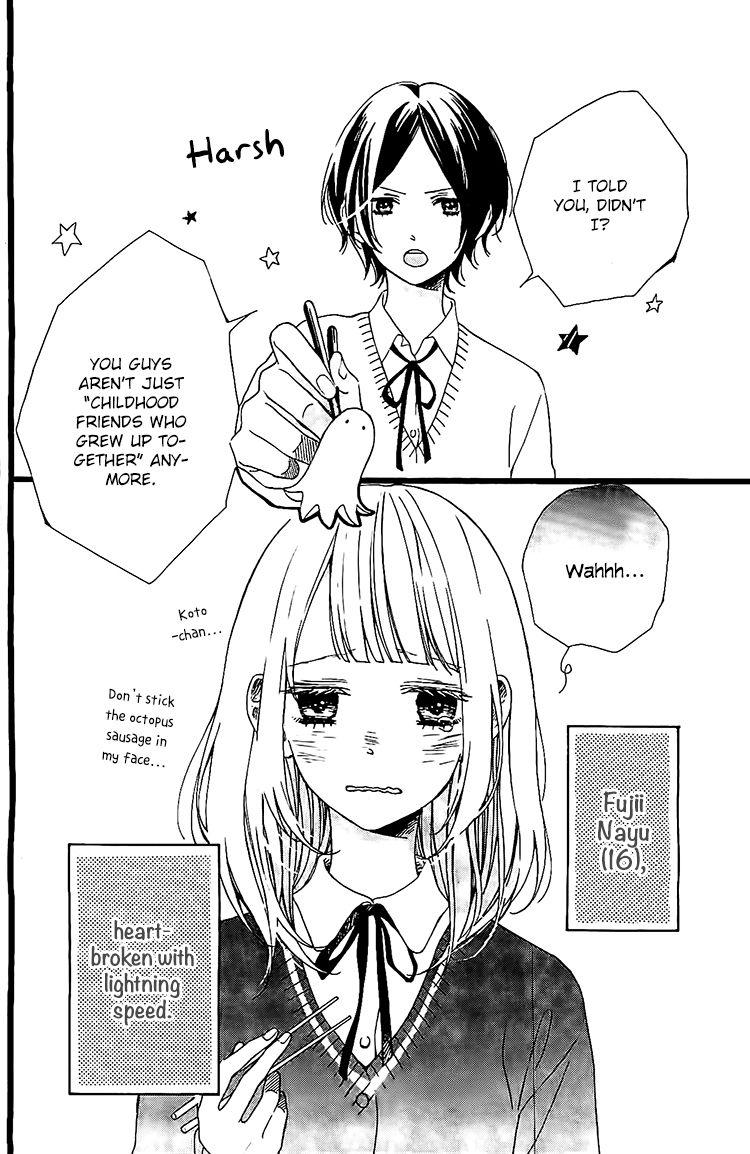 Kimi ga Inakya Dame tte Itte 2 Page 2