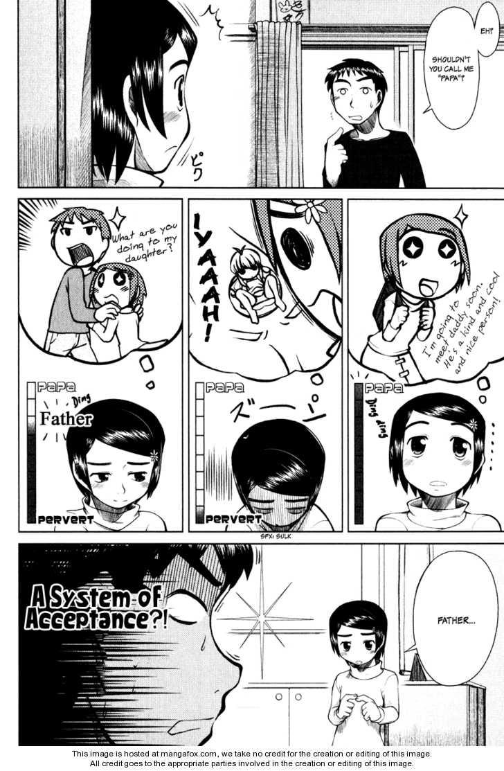 Otaku no Musume-san 4 Page 2