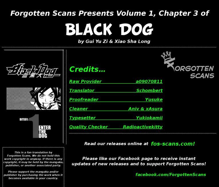 Black Dog 3 Page 1